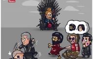 Cười té ghế với loạt ảnh chế Arsenal bị Liverpool đè bẹp