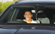 Tiết lộ: Điều Sanchez làm tại Carrington trước khi rời Man Utd sang Ý