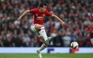 SỐC! Man Utd chia tay cái tên thứ 6, giá rẻ mạt như cho
