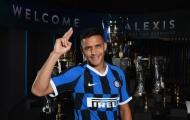 Sanchez đến Inter, Lukaku nói thẳng 1 câu về thời gian ở Man Utd