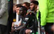 'Mâu thuẫn đó là một vết rạn rõ ràng của Liverpool'
