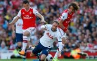 Gary Neville: 'Hoàn toàn điên rồ, cầu thủ Arsenal đó chẳng học được gì cả'