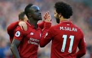 Premier League trở lại, Klopp nói ngay 1 câu về Salah và Mane