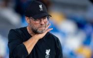 Liverpool thua đau, Jurgen Klopp lên tiếng chỉ ra vấn đề