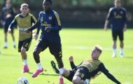 Arsenal điên cuồng tập luyện, Emery bắt tay 'cái gai trong mắt CĐV'
