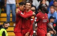 Đây, 3 cái tên sẽ giữ đôi chân của Liverpool trên mặt đất