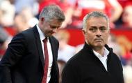 Man Utd vẫn thế, vì sao Solskjaer lại được đối xử tốt hơn Mourinho?