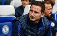 'Sẽ là sai cho tôi và Chelsea nếu tự tin thái quá...'