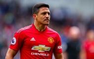 Cạn tình nghĩa, Sanchez hành xử 'phũ phàng' với đồng đội Man Utd