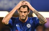 Lại bị Lampard bỏ rơi, 'bom tấn' 64 triệu euro đăng đàn phẫn nộ