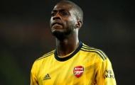 Sao Arsenal bị chỉ trích: 'Nicolas bây giờ còn thua cả Pepe'