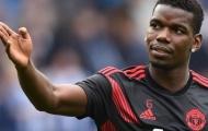Arsene Wenger lý giải vì sao Pogba không là chính mình ở Man Utd