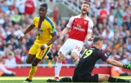 Sao Arsenal: 'Họ đổ lỗi cho tôi vì thất bại mà tôi còn chẳng đá phút nào'