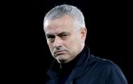 Châu Âu rung chuyển! Chủ tịch tuyên bố Mourinho đã chọn xong CLB