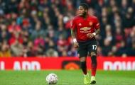 'Cậu ta vẫn vậy, không giống 1 cầu thủ Man Utd'