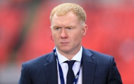 Paul Scholes: 'Có 3 cầu thủ Man Utd có thể ghi bàn vào lưới Liverpool'
