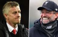Vì sao đá tại Old Trafford lại bất lợi với Man Utd? Danny Murphy có đáp án
