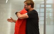 Klopp xác nhận 1 cầu thủ chắc chắn vắng mặt trận Villa - Liverpool
