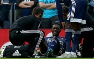 Cay đắng! Đá đúng 55 giây, 'nỗi đau' Man Utd và Arsenal đã phải rời sân
