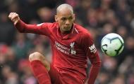 Vai trò của Fabinho tại Liverpool là gì? Steve Nicol có đáp án