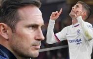 'Bom tấn' 64 triệu euro rực sáng, Lampard phá vỡ im lặng về việc giam cầm 2 tháng trời