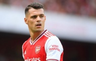 'Cậu ấy xứng đáng làm đội trưởng của Arsenal hơn Xhaka'