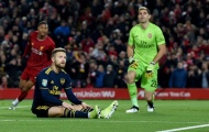 'Cậu ta ra đi càng nhanh càng tốt cho Arsenal'