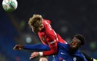 'Dấu chấm hết với Shaw' cân biên trái M.U quá dữ dội, ném văng sao Chelsea khỏi sân
