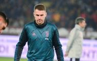 Ramsey: 'Serie A chơi có chiến thuật hơn Premier League'