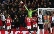 CHOÁNG! Man Utd làm được điều 47 đội Europa League còn lại không làm nổi