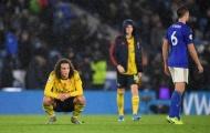 Thua đau, fan Arsenal điên tiết: 'Không có Xhaka, cậu ta đã lộ mặt thật'