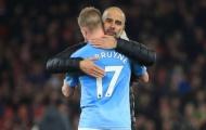 Man City thua thảm, Mourinho vạch trần sai lầm chí mạng của Pep