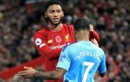 Vén màn bí mật scandal tuyển Anh: Sterling nói 1 câu chấn động, cố tóm cổ Gomez