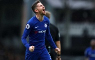 Jorginho lên tiếng, nói thẳng nguyên nhân Chelsea thua West Ham