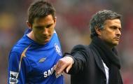 Lampard: 'Tôi không nghĩ Mourinho đã đúng'