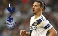 XONG! Mourinho công bố quyết định cuối cùng về phi vụ chiêu mộ Ibrahimovic