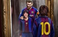 Cười té ghế với loạt ảnh chế Champions League 28/11