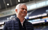 CHOÁNG! 2 trận thắng của Mourinho đều có 1 kịch bản như đúc điên rồ