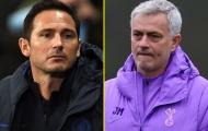 Thắng 3 trận liên tiếp, Mourinho phá vỡ im lặng về Chelsea