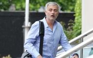 Sau tất cả, Mourinho công khai lý do ở khách sạn 2 năm rưỡi khi dẫn dắt M.U