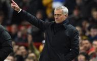 CHOÁNG! Thua Man Utd, Mourinho hậm hực làm ngay 1 điều tại Tottenham