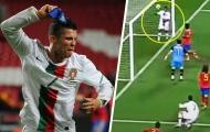 Sau tất cả, Nani phá vỡ im lặng về 'vụ cướp' siêu phẩm bàn thắng của Ronaldo
