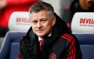Pereira: 'Không có 1 cầu thủ Man Utd nào muốn Solskjaer...'