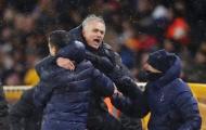 'Mourinho khai sáng cho tôi, là HLV tuyệt vời nhất'