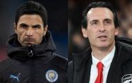 Arsenal bổ nhiệm Arteta, Emery đăng đàn nói thẳng 1 câu
