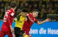 9 cái nhất của Bundesliga năm 2019: Kẻ dội bom 'máu lạnh' và bom tấn 100 triệu