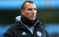 Rodgers: 'Liverpool có 1 tiền vệ đá ở vị trí hậu vệ'