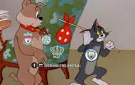 Cười té ghế với loạt ảnh chế Vòng 19 Premier League