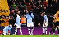 Thua đau, fan Man City điên tiết: 'Hổ thẹn! Hãy bán tên của nợ đó'