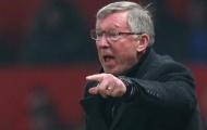 Man Utd thua đau Man City, Sir Alex giận dữ làm điều điên rồ ở Old Trafford
